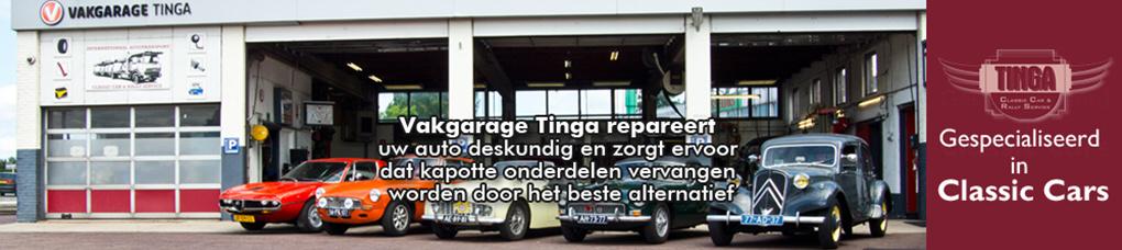 Slideshow Tinga Autoservice - 1