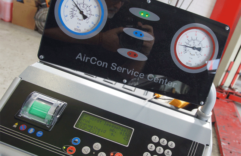 Aircoservice - 1
